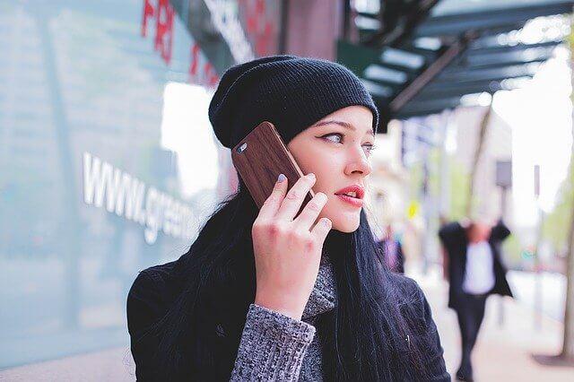 任意整理をしても携帯電話の通常利用には影響なし